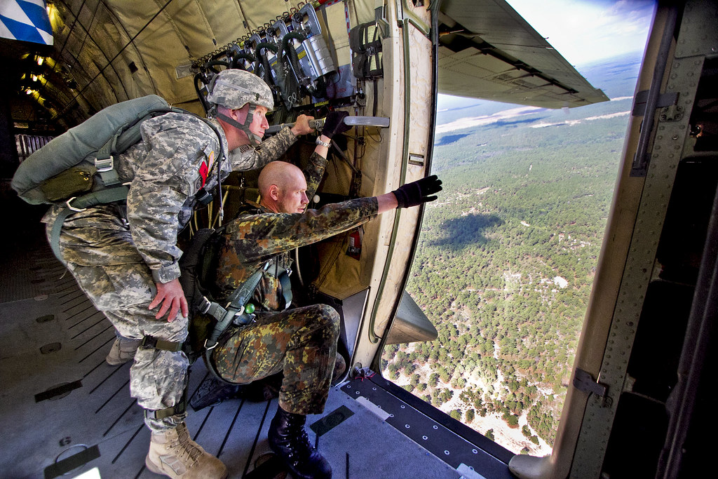 Guerra en Irak e Afganistán, en HD (Fotos Impresionantes)