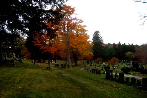 Fall graves