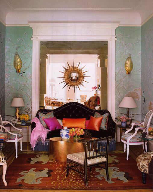 обновленный интерьер перетяжка мягкой мебели