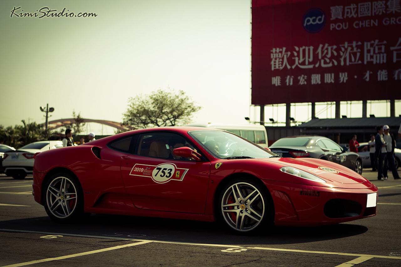 20101030 Ferrari-33