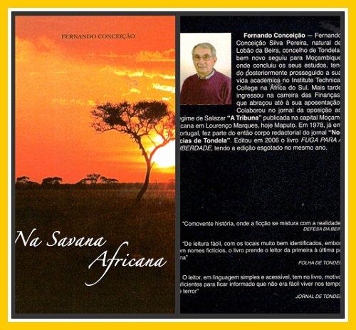 NA SAVANA AFRICANA