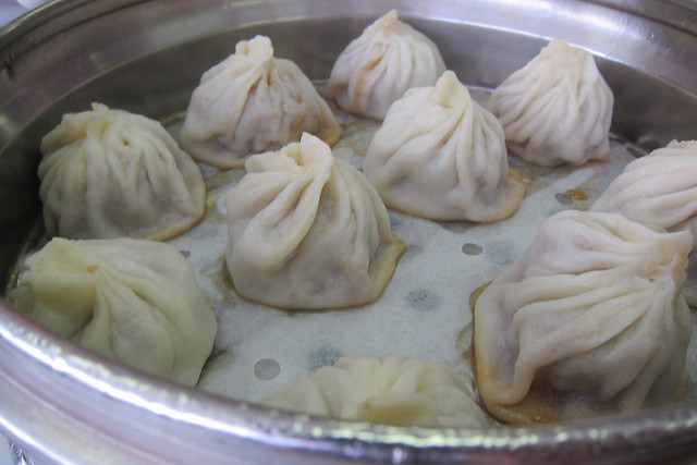 Mama's Lu Dumpling House