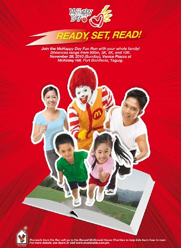 McHappy Day Poster