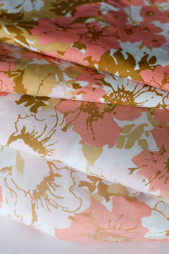 Vintage Sheet Set by jenib320
