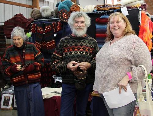 Philosophers Wool Booth