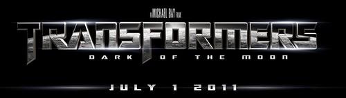 101105(2) - 電影《TRANSFORMERS DARK OF THE MOON》確定將在2011/7/1全球首映!