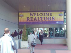 Welcome Realtors