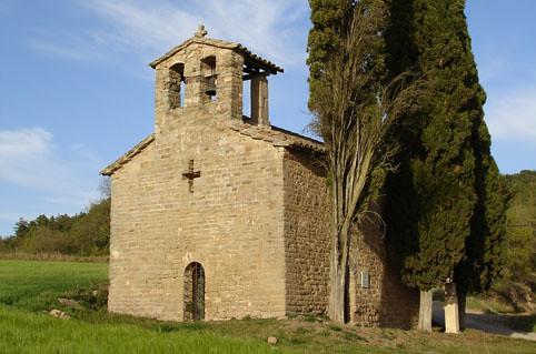 Sant Jaume de Fonollet