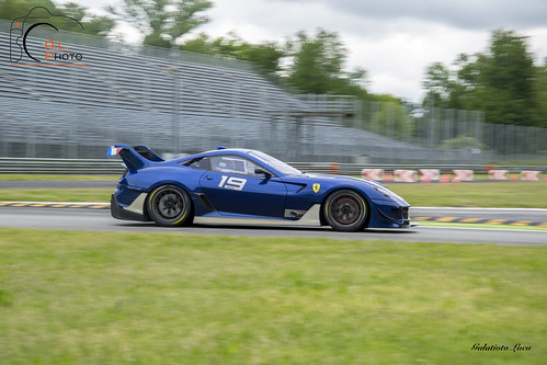 "Ferrari 599XX n°19 • <a style=""font-size:0.8em;"" href=""http://www.flickr.com/photos/144994865@N06/35477041571/"" target=""_blank"">View on Flickr</a>"
