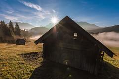 Sonne (norberthafen) Tags: geroldsee sonne warm