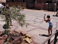 P5280583 (photos-by-sherm) Tags: calico ghost town san bernadino california ca desert mining mines history saloons gunfight museum spring