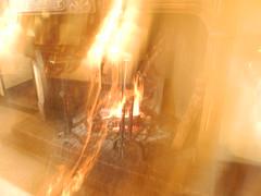 L'âtre (serge_lesens) Tags: feu fire vuur flamme flame vlam
