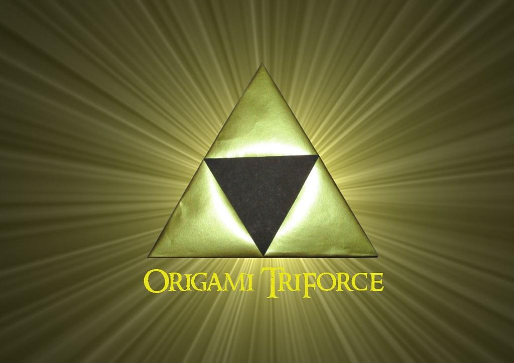 Lisach Triforce