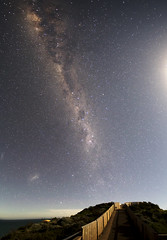 Up we go (mwrrc) Tags: 12 apostles twelve port campbell victoria australia astrophotography astro