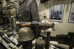 RustonLaMilitaryMuseum (2) WM (Louisiana Tourism Photo Database) Tags: army defense louisiana northlouisiana pineyhills archive armedconflict artifactsweapons fighting history machinegun military militaryhistory militia museum record service tourism travel ruston usa