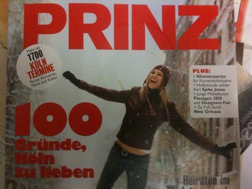 100 Gründe Köln zu lieben!