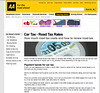 AA: but road tax was abolished in 1936