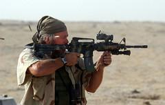 410184_17_afghan (ru tactical) Tags: afghanistan profile weapon bullet aim practice bullets marksmanship operationenduringfreedom greenberets kunduz 410184 usspecialforces usground gunrifle