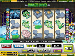 Monster Money