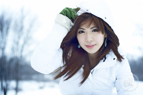 eki snow 2