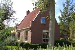 Dorpstraat 17, fam Raven Huizinga