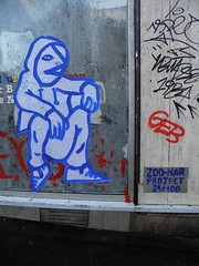 Paris Zoo Nar Project N 24 / 100 (descartes.marco) Tags: zooproject zoonarproject