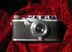 The '37 Leica III (moedonno) Tags: leica bill rizzo