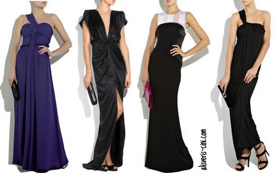 uzun elbise1