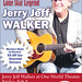 Jerry Jeff Walker @ One World Theatre