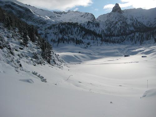 IMG_9462 Blick auf den verschneiten Funtensee