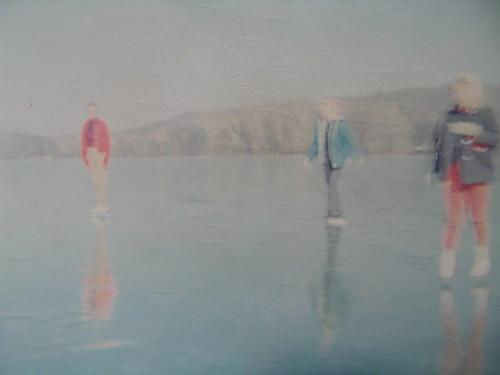 skating - old photo 004