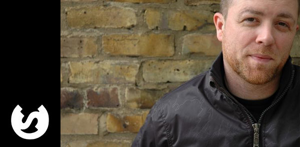CS Podcast 027: Ben Sims (Image hosted at FlickR)