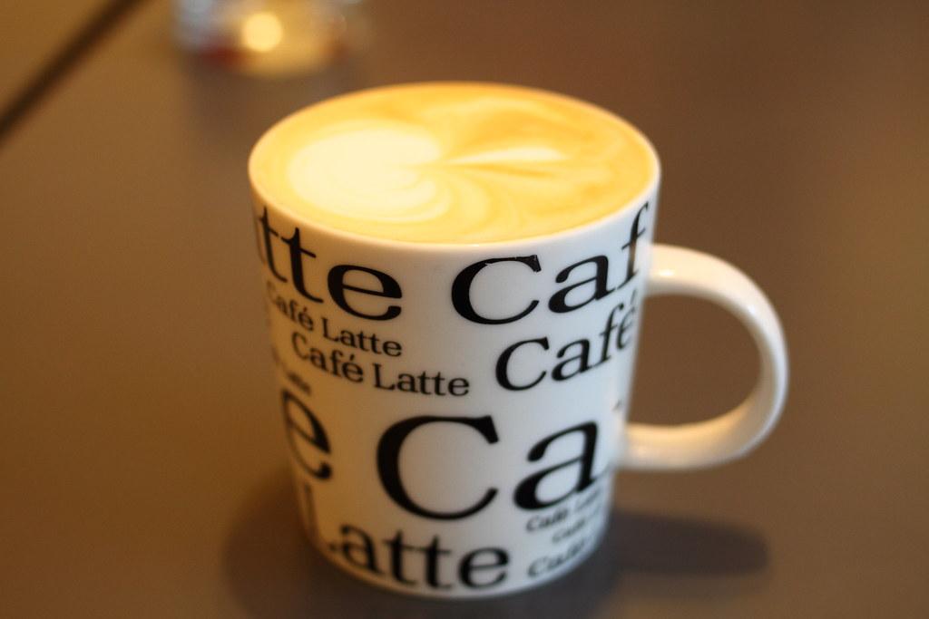 coffee sweet