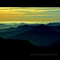 ~  a closer look at those multitudes of Himalayan layers (CoSurvivor) Tags: sunset landscape evening uttaranchal hdr himalayas garhwal himalay uttarakhand tungnath chopta chandrashila cosurvivor nandadevibiospherereserve choptavalley kedarnathwildlifesanctuary