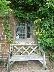 Northamptonshire farmhouse