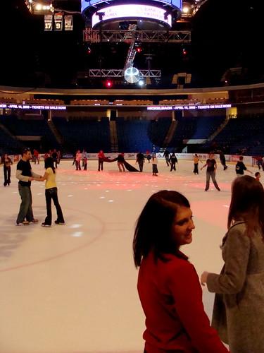 Skate Date 2009