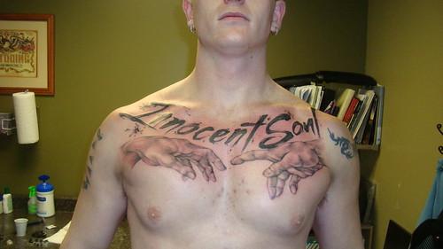 oni tattoos. Oni Tattoo Gallery.