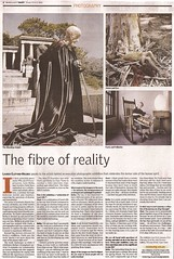 Mail & Gaurdian Article (Leon Botha) Tags: leon gordon clark botha