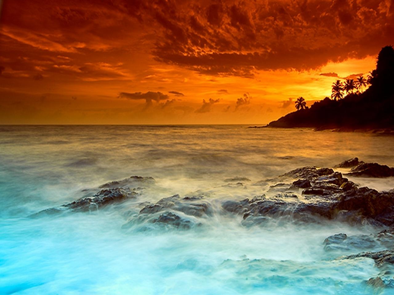 Immagini sfondo pc natura