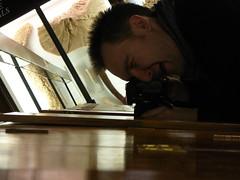 Gaetan at Tring (noj.johnson) Tags: tring nhm