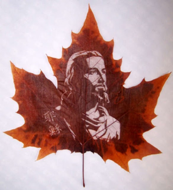 cool-leaf-art