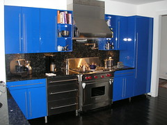 blue kitchen 002