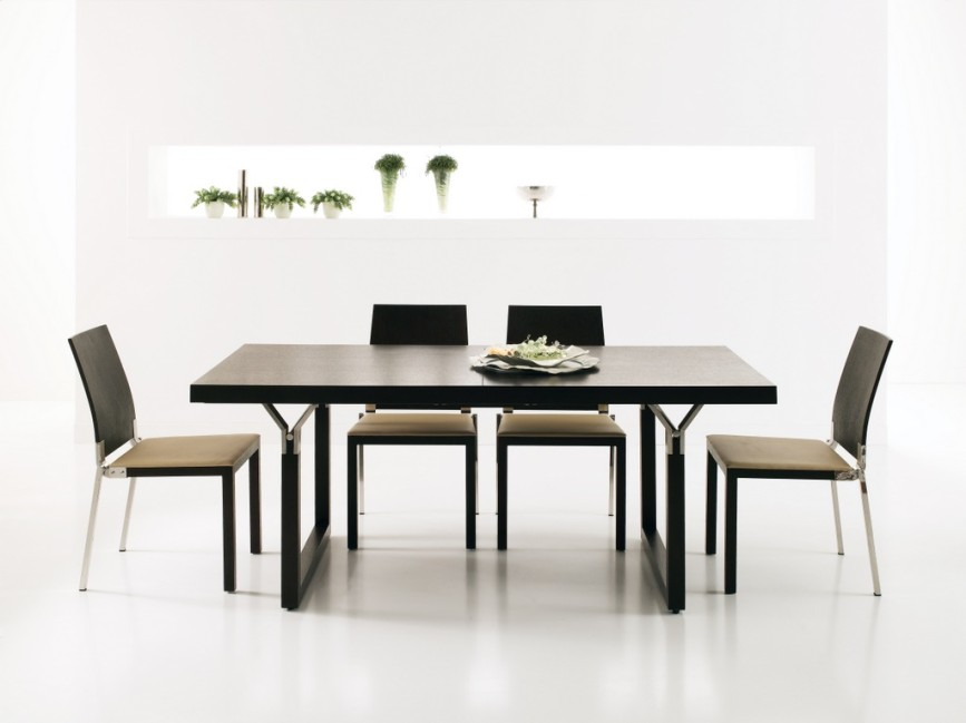Dining sets Design for Dining Room from Ebony Furniture