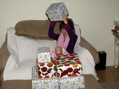 All her presents from me and her Big Daddy (HIRH_MOM) Tags: arizona thanksgivingday 2009 mybeautifuldaughter november27th megan9thbirthday