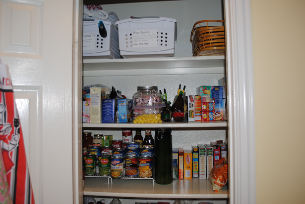top pantry