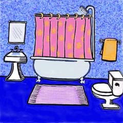 baño cortázar