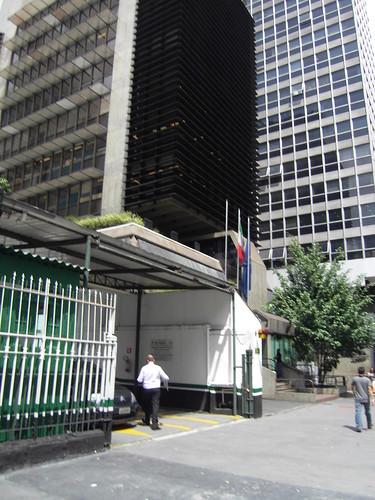 Consulado Italiano SP - Como Chegar