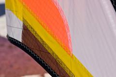 Jinx UL Stitching (alloyjared) Tags: focus kites jinx