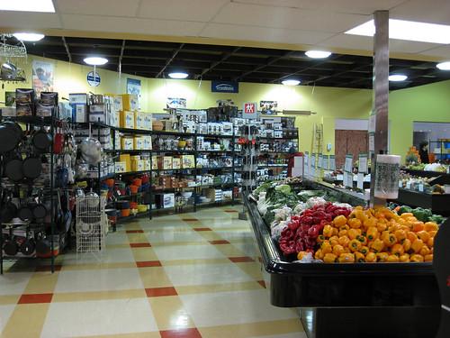 Nico's Market #1