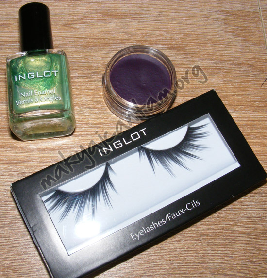 inglot cosmetics inglot kozmetik makyaj